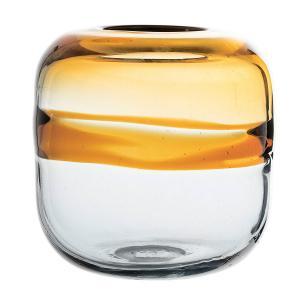 Bloomingville-Vase-Glas-Hoehe-16-5-cm