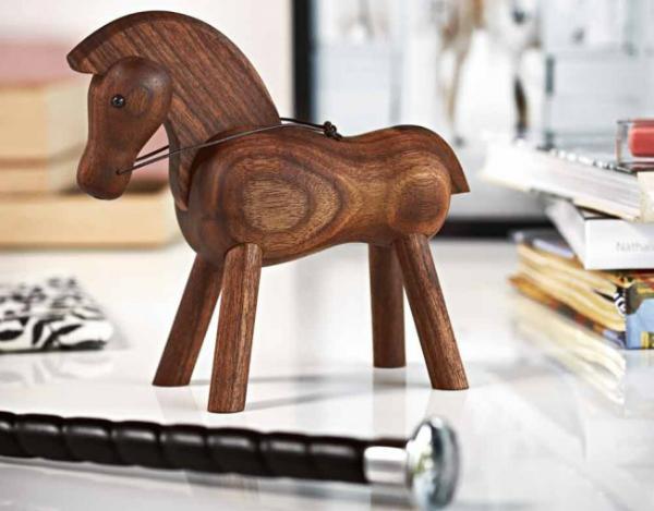 Kay Bojesen DK Pferd