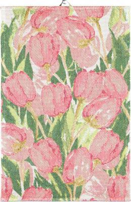 Ekelund-Fruehling-Tulpen-Geschirrtuch-Oeko-Tex