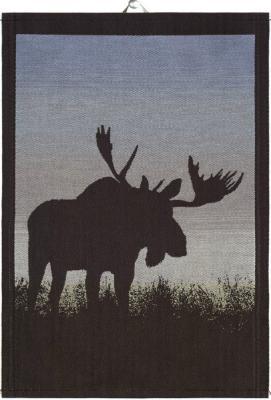 Ekelund-Schweden-Morgendaemmerung-Geschirrtuch-Oeko-Tex