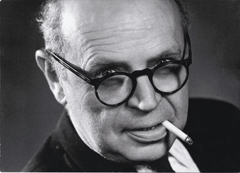 Poul Henningsen 1894-1967