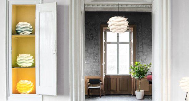unsere top 6 der sch nsten skandinavischen lampen scandinavian lifestyle magazin. Black Bedroom Furniture Sets. Home Design Ideas