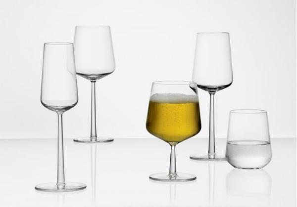 Bierglas von Iittala
