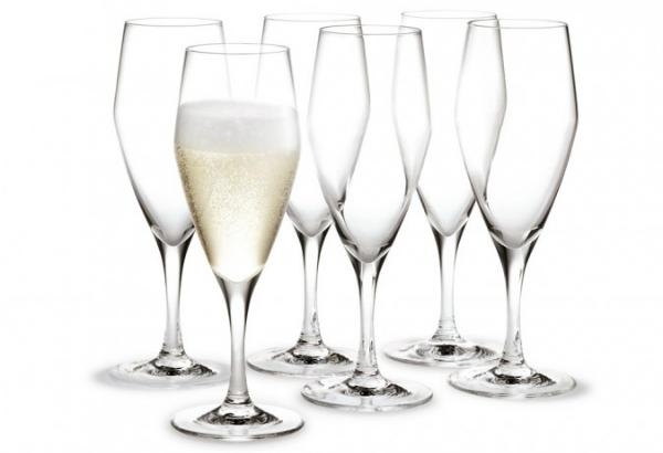 Holmegaard-Perfection-Champagner-23-cl-6-Stk