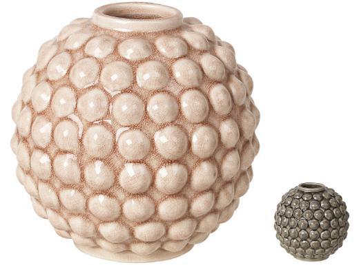Broste-Copenhagen-Dotty-Vase-Hoehe-14-cm