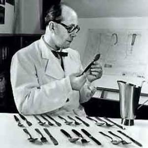 Folke Arström 1907-1997