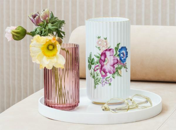 Lyngby-Porcelaen-Vase
