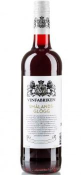 Vinfabriken-Smaalandsgloegg