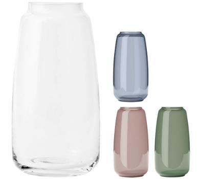 Lyngby-Porcelaen-Form-130-3-Vase-Hoehe-22-cm
