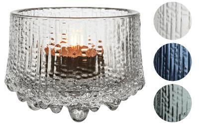 Iittala-Ultima-Thule-Teelichtleuchter-Hoehe-6-5-cm