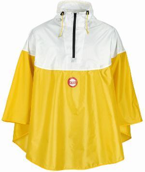 Nokian Hai Regencape gelb, weiß