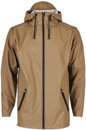 Rains Windbreaker erdbraun