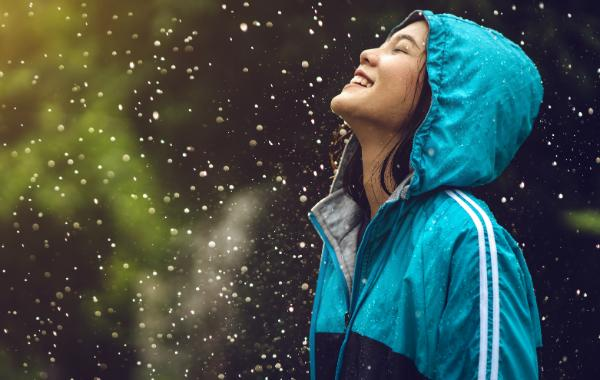 Welche Anforderungen werden an gute Regenjacken gestellt?