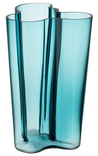 Iittala-Aalto-Vase-Hoehe-25-1-cm-Seeblau