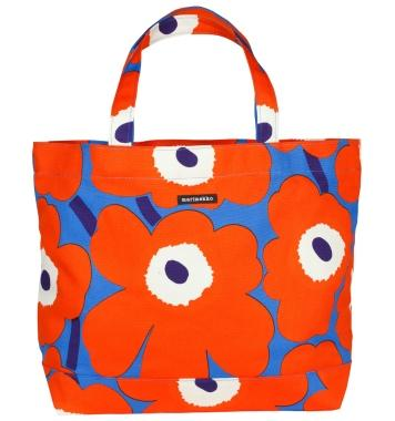 Marimekko-Unikko-Einkaufstasche-limitiert
