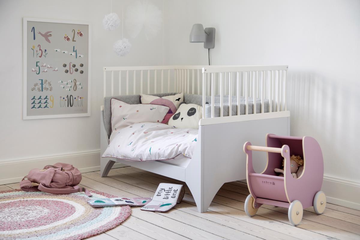 Kinderzimmer einrichten und gestalten - scandinavian ...