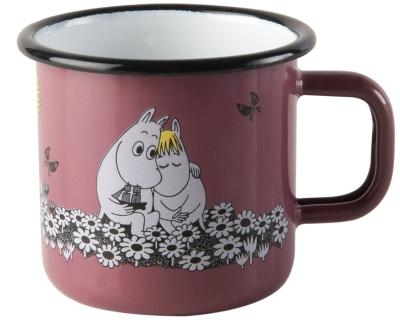 Muurla-Mumin-Retro-Together-Forever-Becher-0-37-l