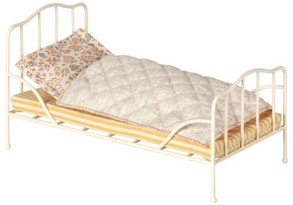 Maileg-Puppenmoebel-Vintage-Bett-17434