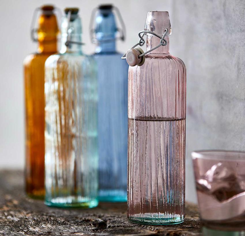 Bitz Kusintha Wasserflasche 0,75 l