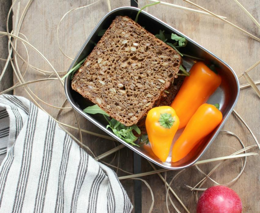 Yummii Yummii Bento Lunchbox 1 l 1 Fach