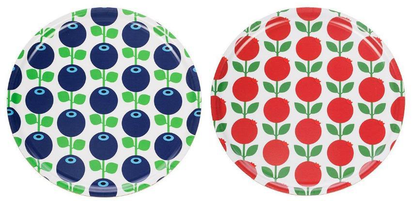 Floryd Tablett Ø 35 cm