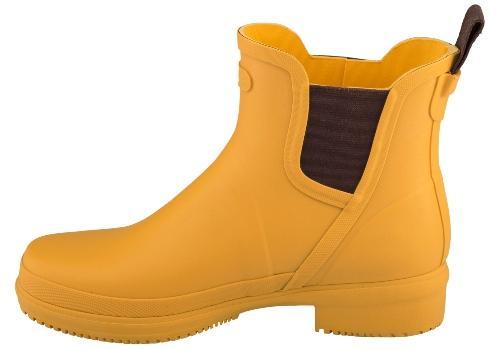 Viking-Footwear-Gummistiefel-low-Gyda-gelb-low-18165