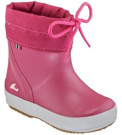 Viking-Footwear-Kinder-Gummistiefel-Alv-Winter-fuchsia-18479