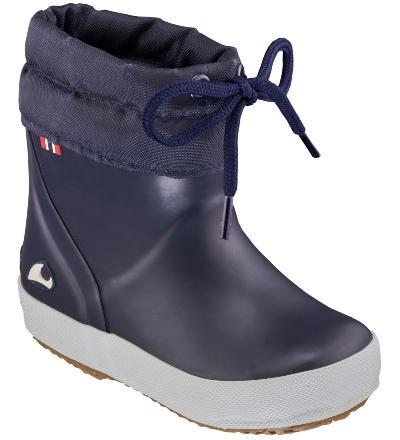 Viking-Footwear-Kinder-Gummistiefel-Alv-Winter-marine-18478