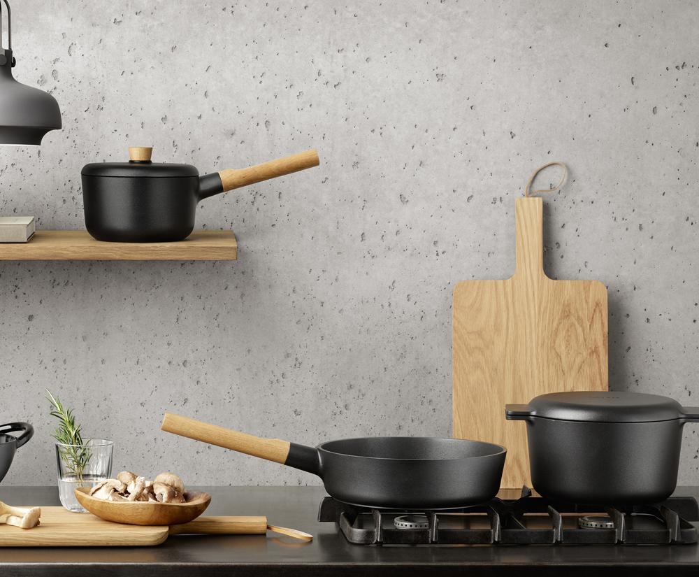 Nordic Kitchen Kochgeschirr