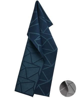 Georg-Jensen-Damask-Arne-Jacobsen-Geschirrtuch-50x80-cm