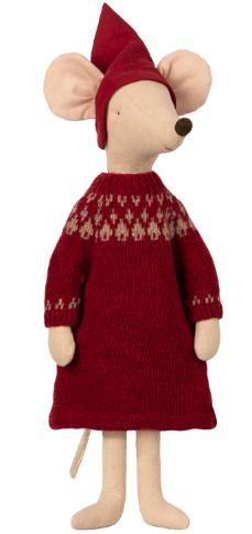 Maileg-Weihnachtmaus-Maedchen