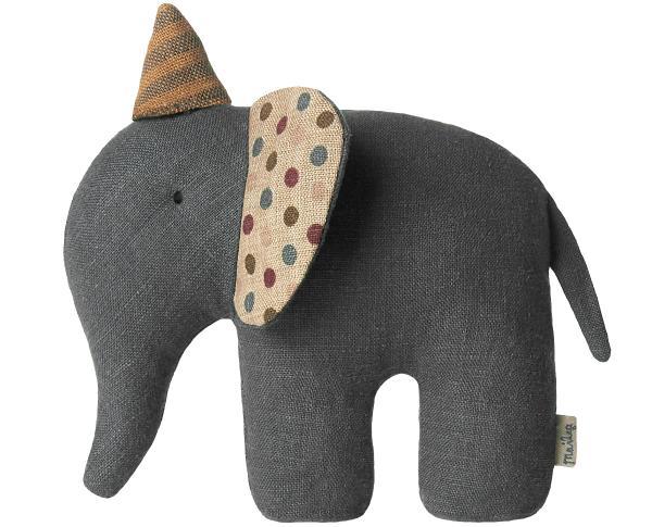Maileg-Zirkuselefant