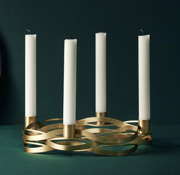 Stelton-Tangle-Kerzenstaender-Advent-4-flg