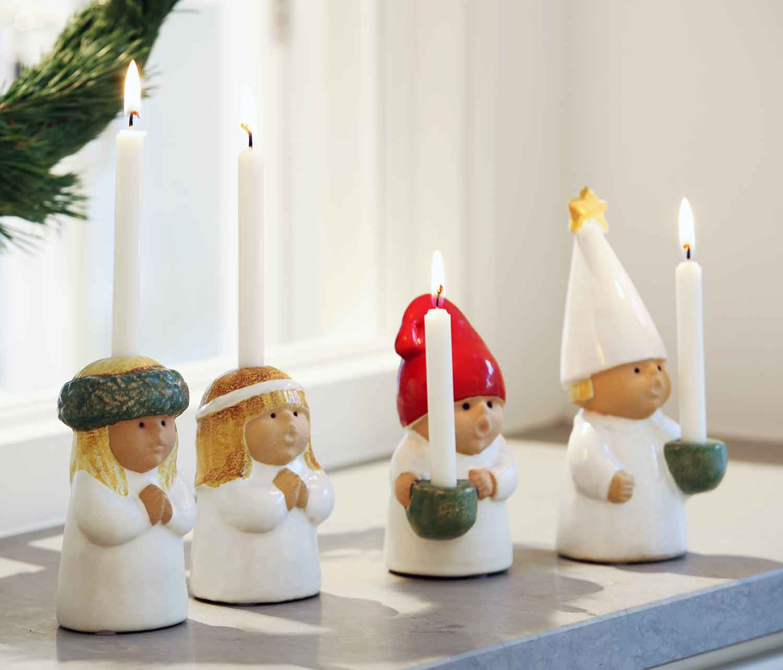 Ideen Weihnachtsdeko 2019.Weihnachtsdeko Ideen Auf Skandinavisch Scandinavian Lifestyle Magazin