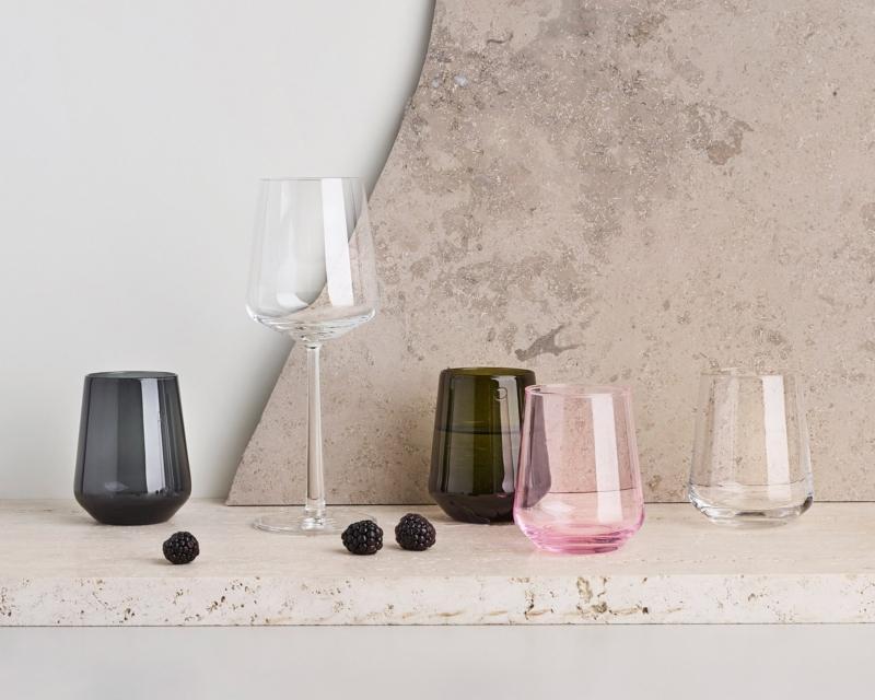 Iittala Essence Glas 35 cl 2 Stueck