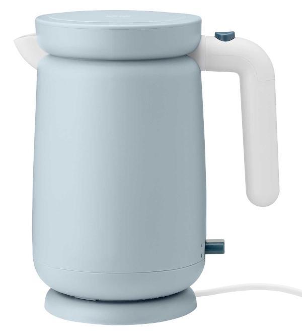 Rig Tig Foodie Wasserkocher 1 l hellblau