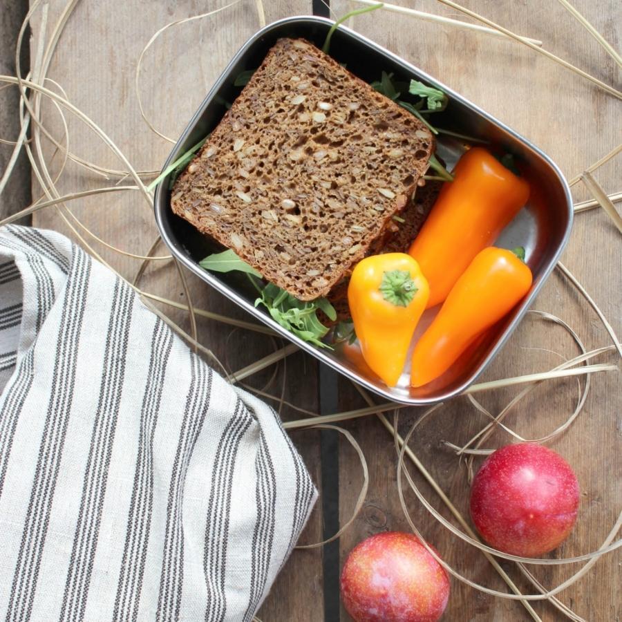 Yummii Yummii Bento Lunchbox 1 l 1 Fach picknick-auf-skandinavisch