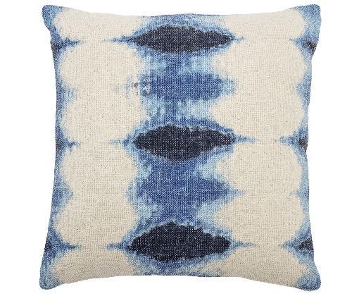 Bloomingville-Kissen-blau-grauweiss-45x45-cm