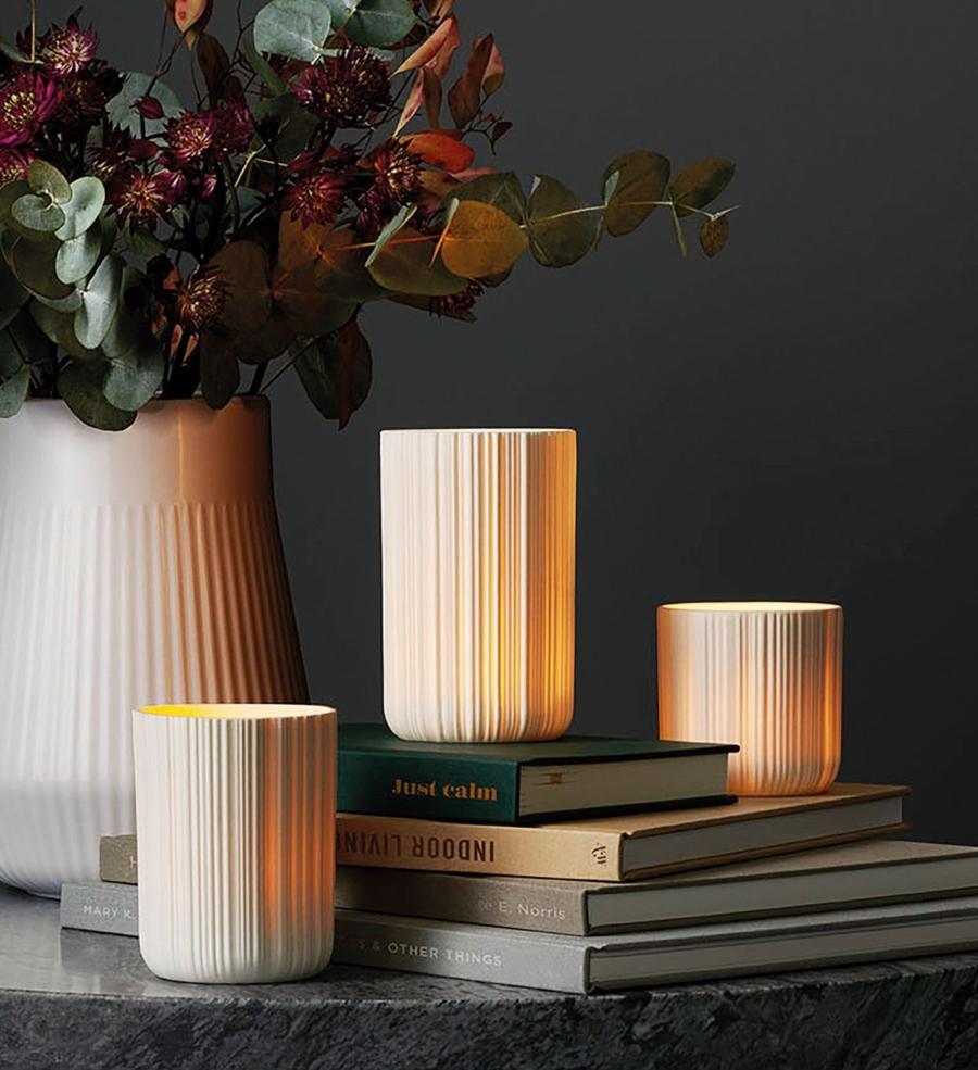 Eva-Solo-Leuchter-mit-LED-Lampe windlichter