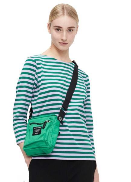 Marimekko Damen T-Shirt 3-4 Arm Jersey Tasaraita Ilma skandinavische-mode-2020