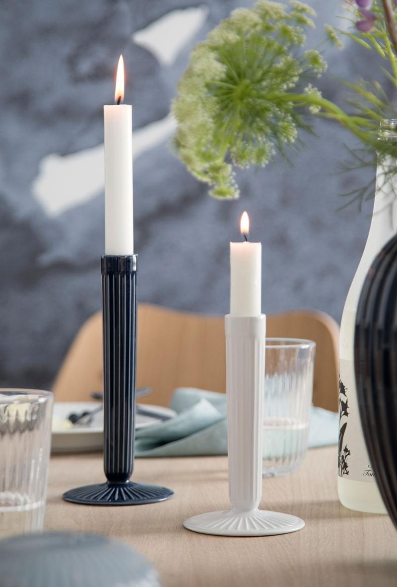 Kaehler-Design-Hammershoei-Kerzenstaender-Hoehe-20-cm-elegante-kerzenstaender