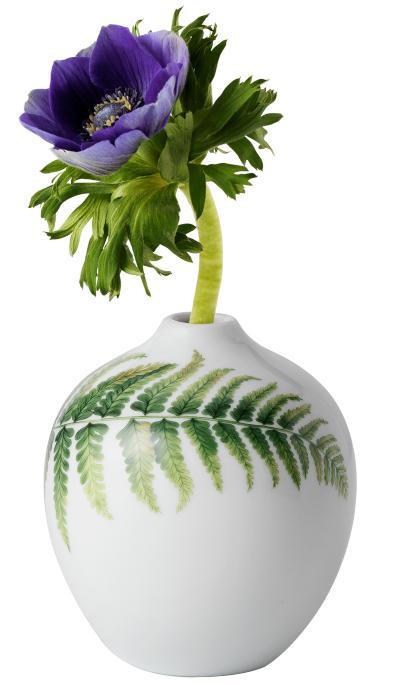 Royal Copenhagen Ostern 2020 Vase Farn