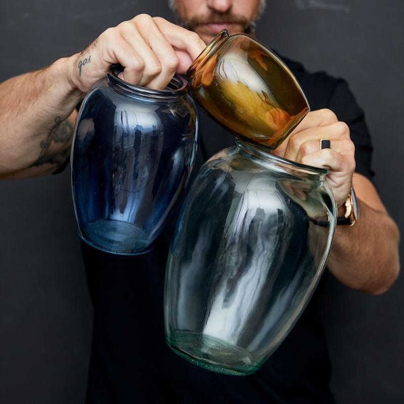 Bitz-Kusintha-Vase-Hoehe-25-cm