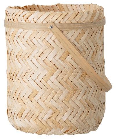 Blumenuebertopf-mit-Henkel-Hoehe-20-OE-16-cm-Bambus