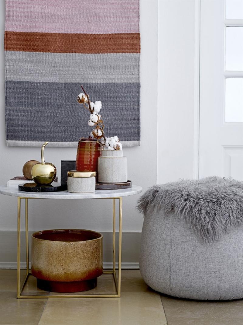 Bloomingville-Basma-Teppichlaeufer-Polyester-60x120-cm-mehrfarbig