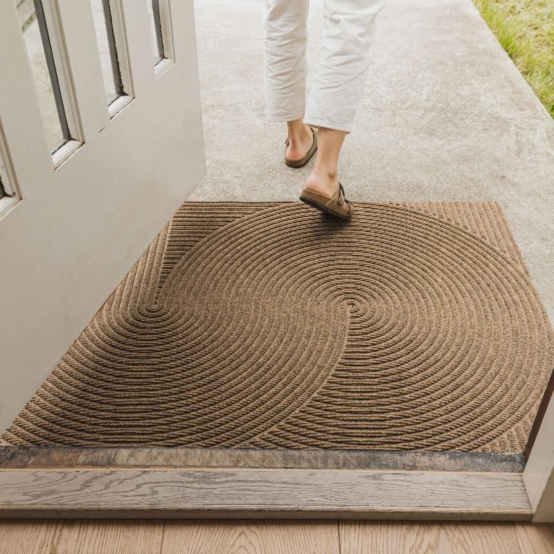 Heymat Heymat+ Sand Fussmatte 60x90 cm nordischer-garten