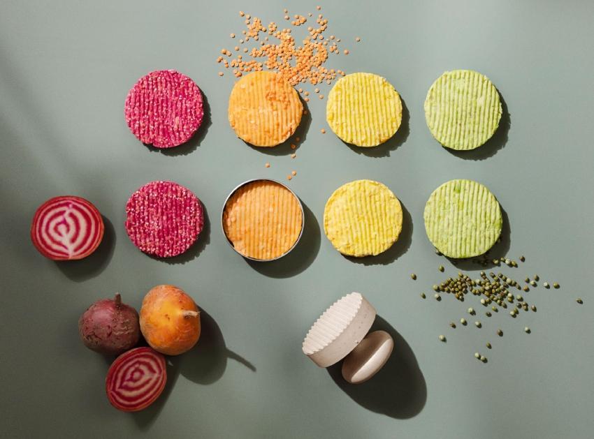 Eva Solo Green Tools Burgerpresse - Skandinavisch kochen
