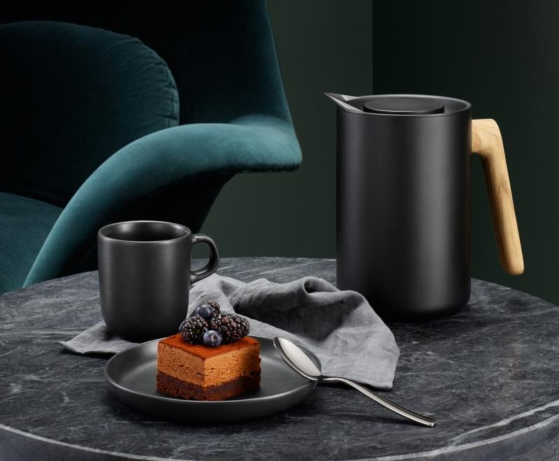 Eva Solo Nordic Kitchen Becher 0,3 l schwarz