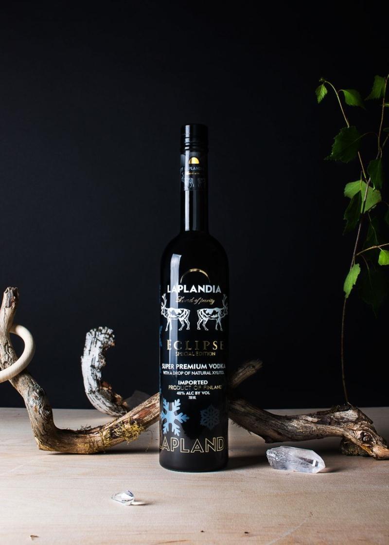 Laplandia Eclipse Vodka 40 vol 0,7 l