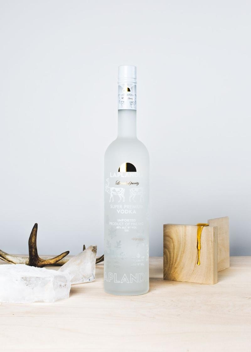 Laplandia Premium Vodka 40 vol 0,7 l